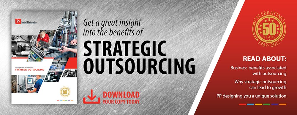 Download our new Strategic Outsourcing Brochure for free!