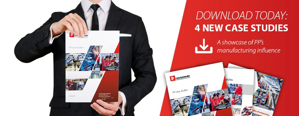 Download our new case studies today