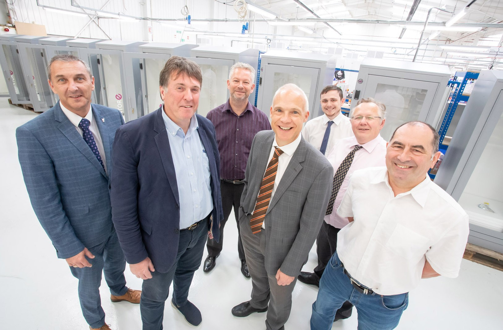 PP's outsourcing manufacturing offer helps Inventor-e create ten jobs as part of its 60% growth » Inventor e PR Group L » PP Control & Automation