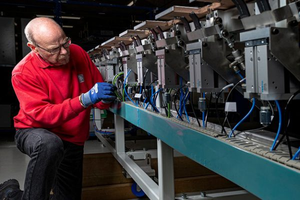 UK industry needs to be 'bold and brave' urges manufacturing boss » PP Ft Image 300px Sq gdp story » PP Control & Automation