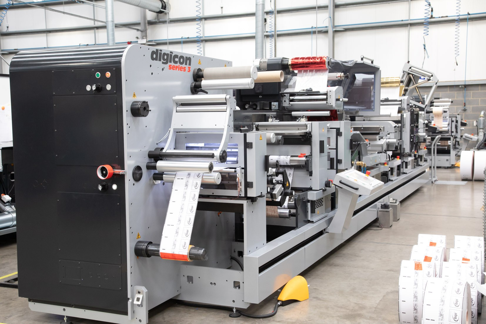 A B Graphic International Ltd » Digicon 3 L2 » PP Control & Automation