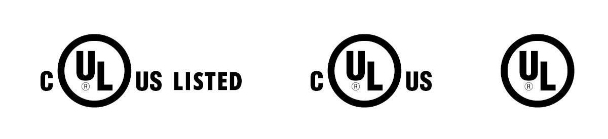 ul standards logos