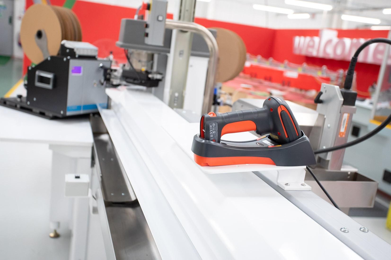 Build quality & test » artos 15 » PP Control & Automation