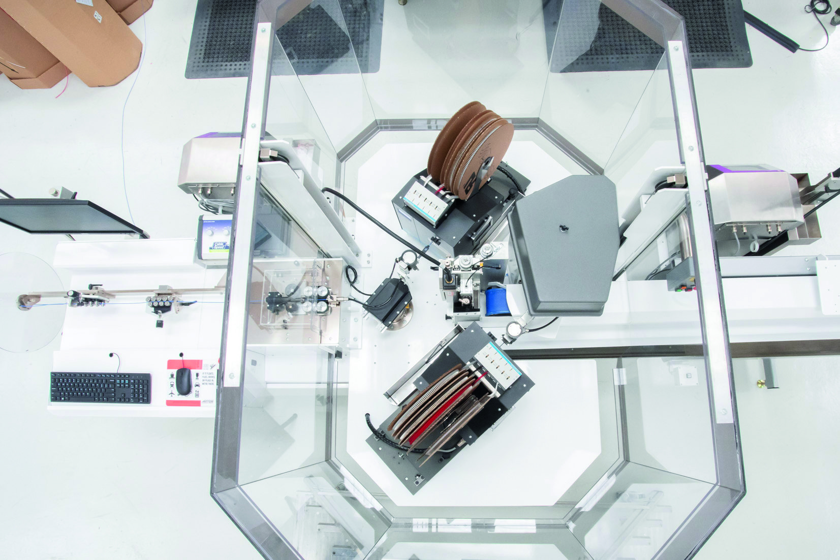 Build quality & test » artos 17 » PP Control & Automation