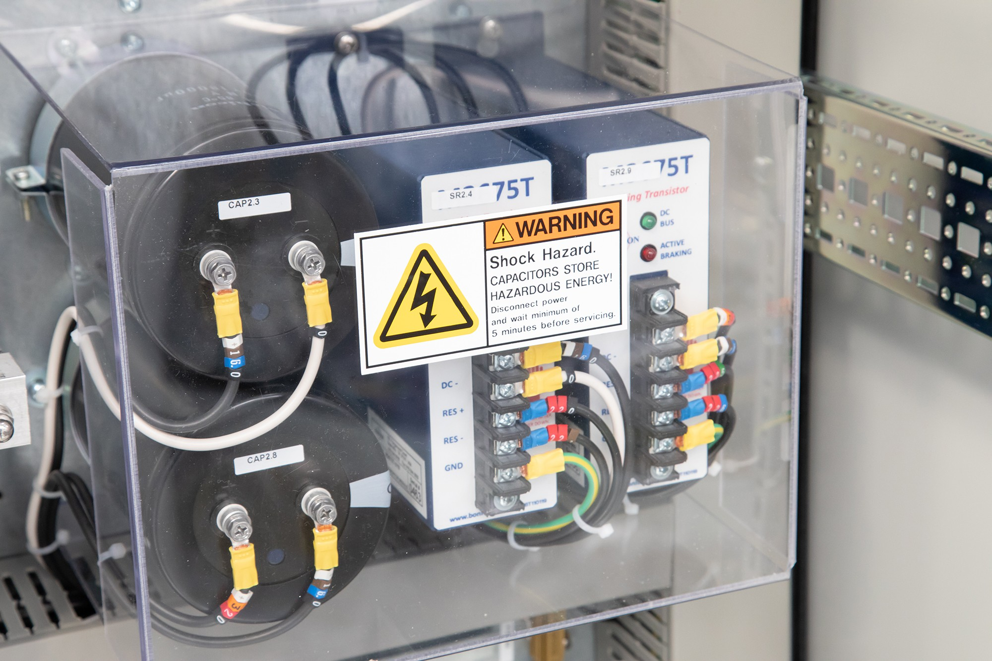 Build quality, test & inspection » pp 108 » PP Control & Automation