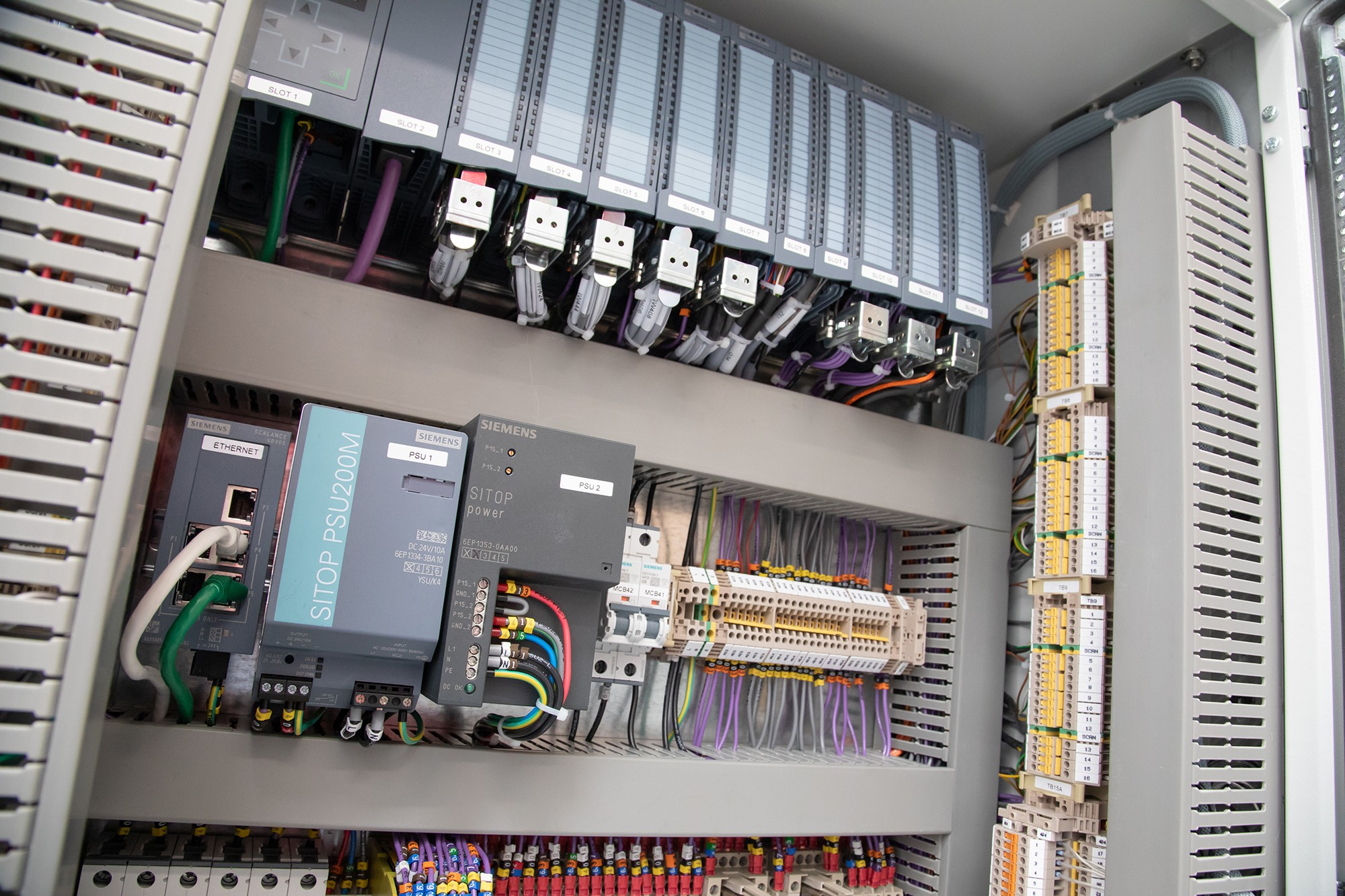 Electrical control & automation » pp 24 » PP Control & Automation