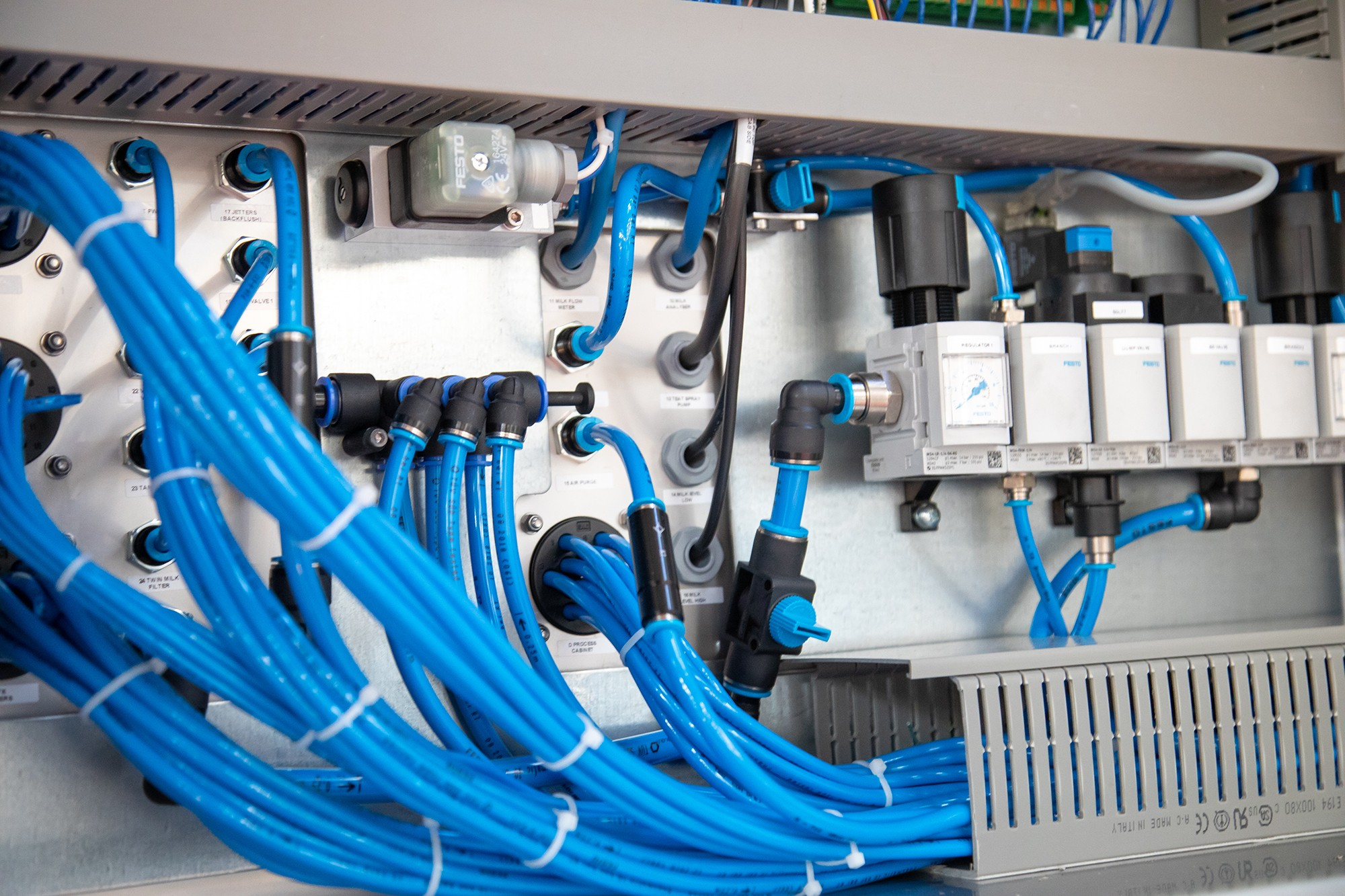 Electrical control & automation » ppfullwood 126 » PP Control & Automation