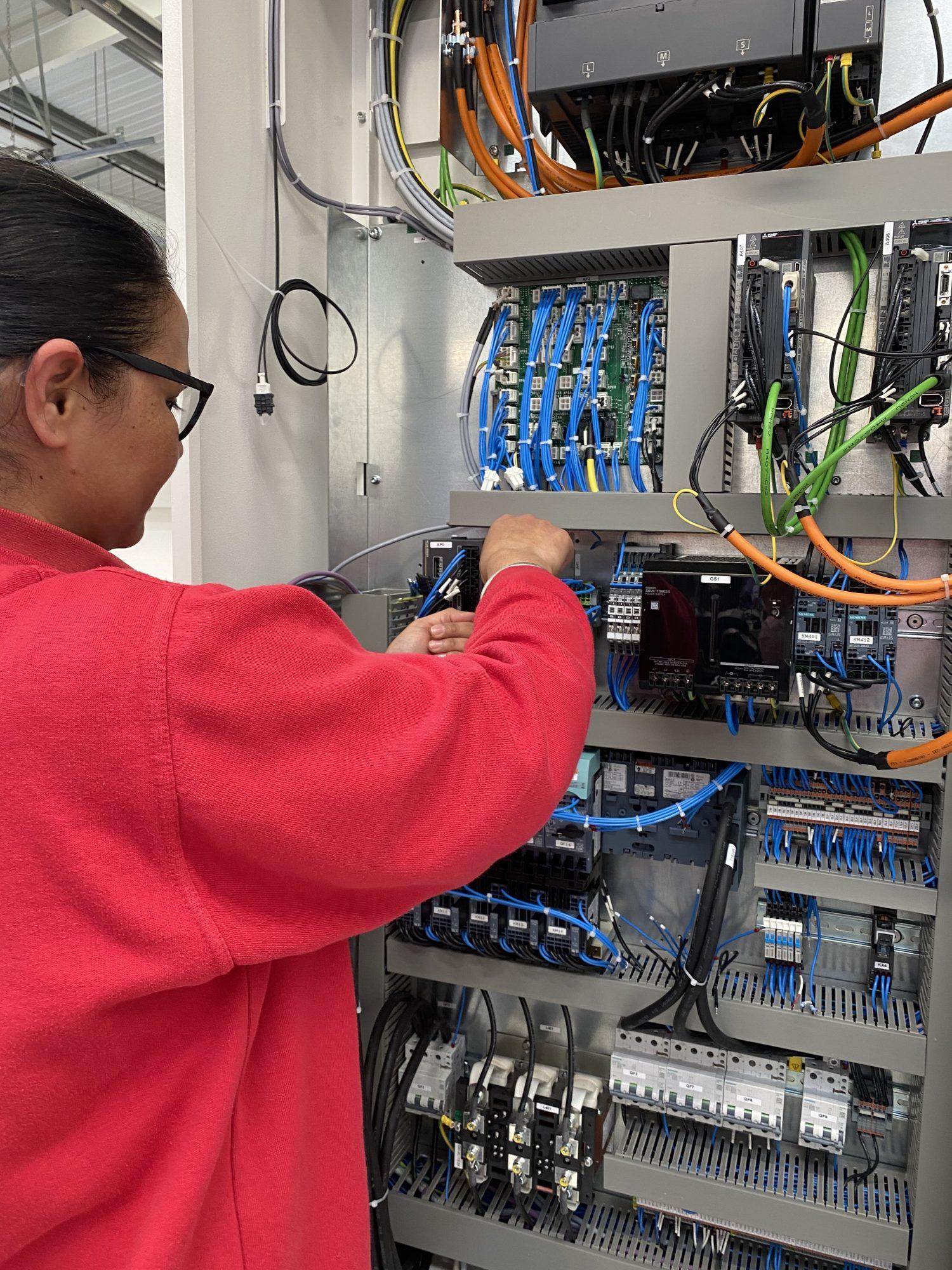 Mazak UK » IMG 2252 » PP Control & Automation