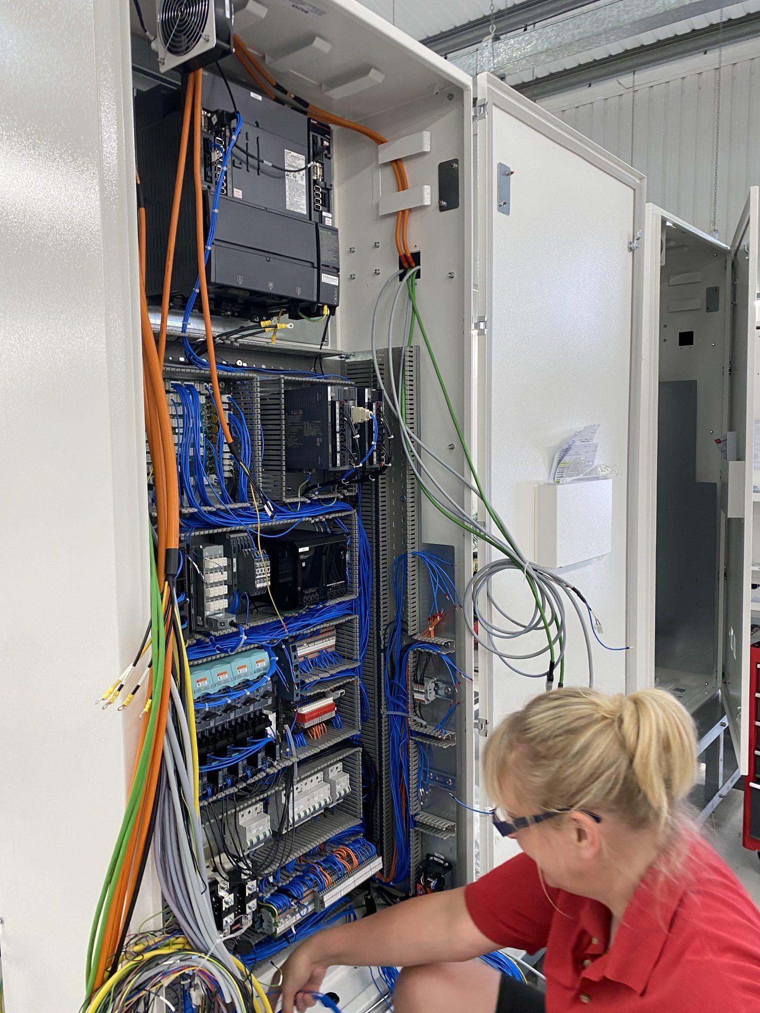Mazak UK » IMG 2323 » PP Control & Automation
