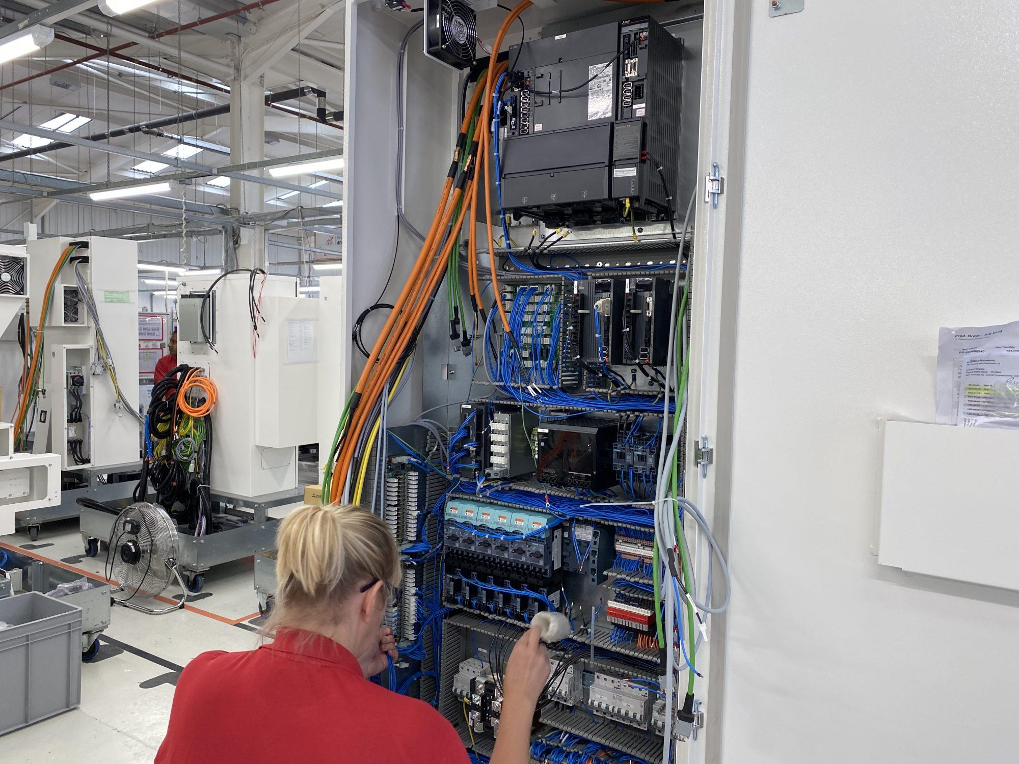 Mazak UK » IMG 2326 » PP Control & Automation
