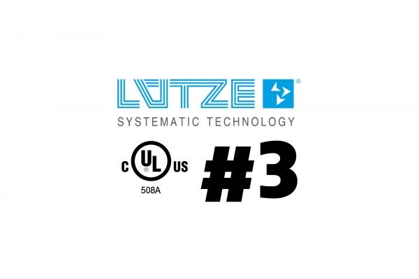 UL Standards presentation: The cabling considerations (Lutze) » PP Ft Image seminars ul presentations 3 1 » PP Control & Automation