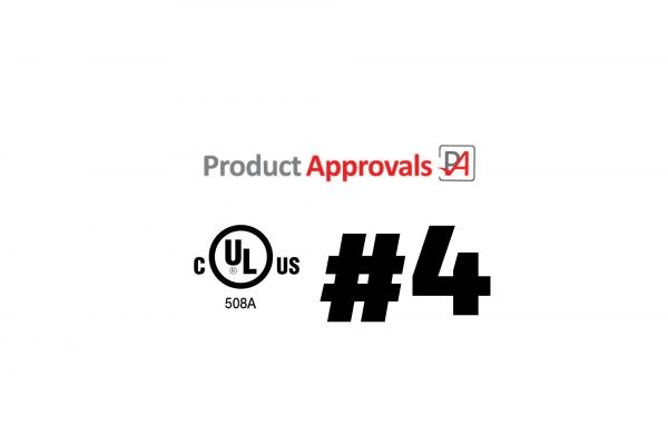 UL Standards presentation: Inspection & evaluation (Product Approvals) » PP Ft Image seminars ul presentations 4 » PP Control & Automation